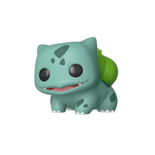 Load image into Gallery viewer, POP! BULBASAUR