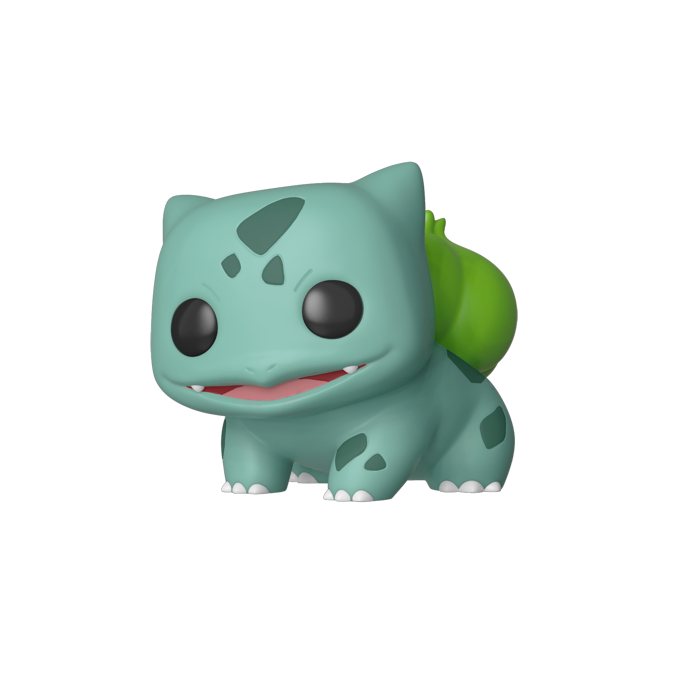 POP! BULBASAUR