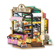 Load image into Gallery viewer, Carl's Fruit Shop
