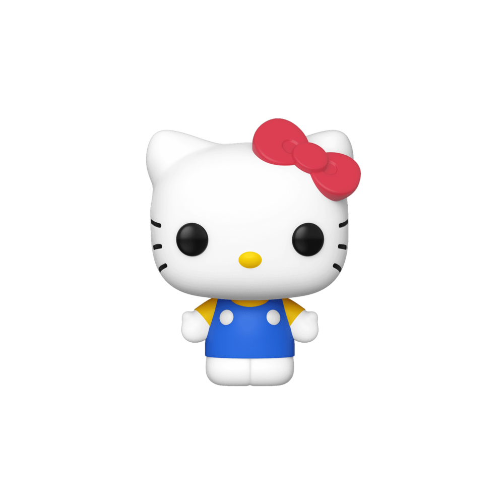 POP! HELLO KITTY CLASSIC