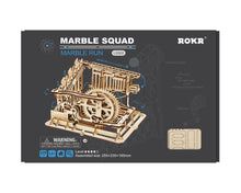 Load image into Gallery viewer, Marble Squad