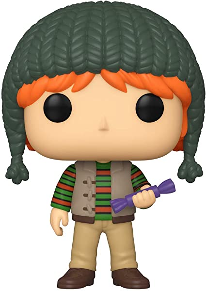 POP! HOLIDAY RON
