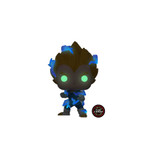Load image into Gallery viewer, POP! Super Saiyan 2 Vegeta Glow In The Dark Chase
