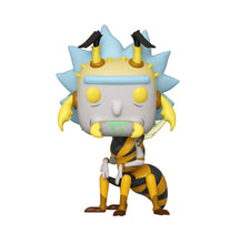 Load image into Gallery viewer, POP! WASP RICK