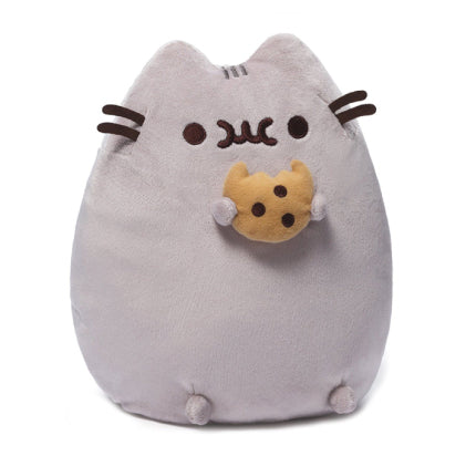 PUSHEEN - SNACKABLE COOKIE 9.5