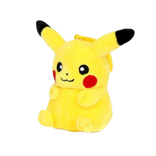 Load image into Gallery viewer, Pikachu Backpack Clip 13cm