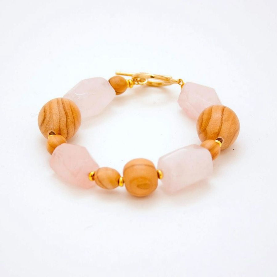 Enchanted Sunset Bracelet