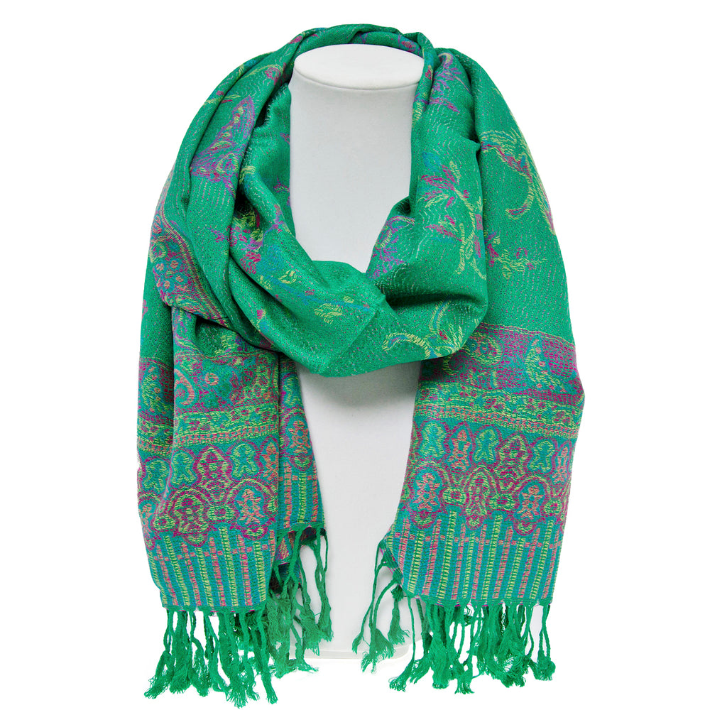 Malee Cashmere Scarf