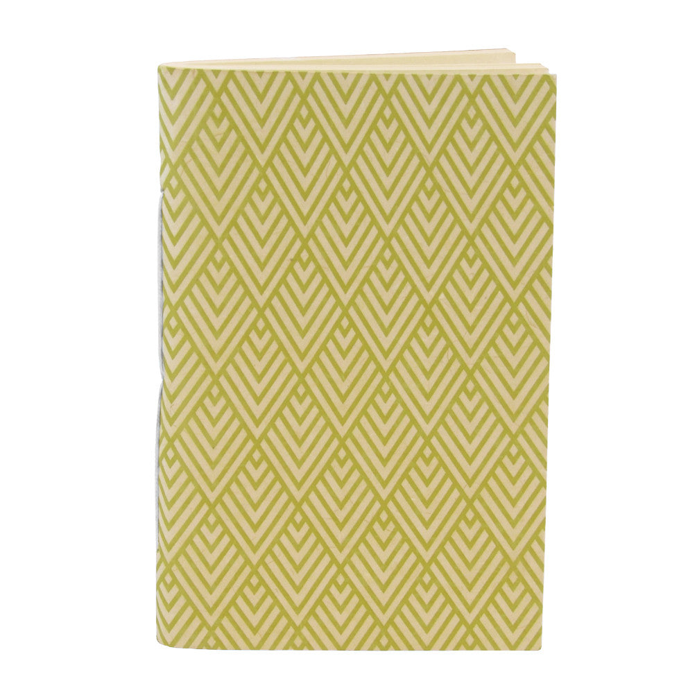 Olive Diamonds Journal
