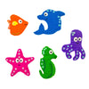 Under the Sea Finger Puppets
