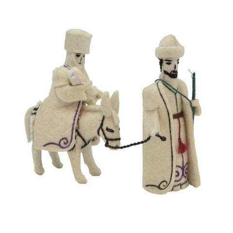 Holy Family Figurine Set