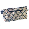 Black Candles Clutch Wristlet Wallet