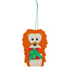 Forest Friends Hedgehog Ornament