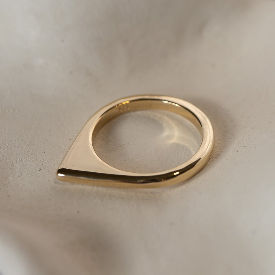 Pointe Ring