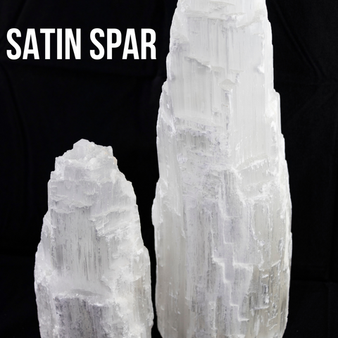 Real Satin Sparr