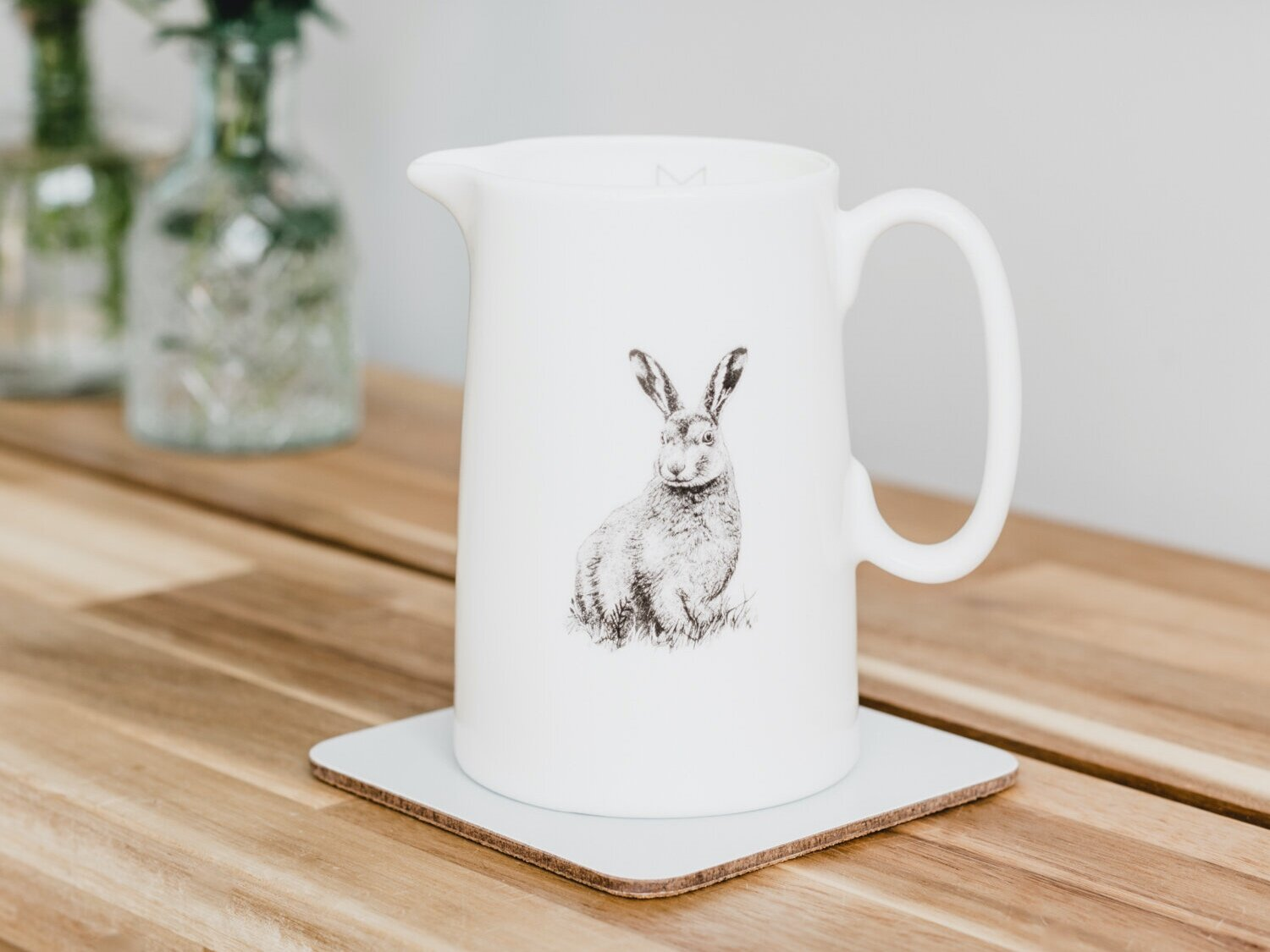Creature Candy Hare Jug