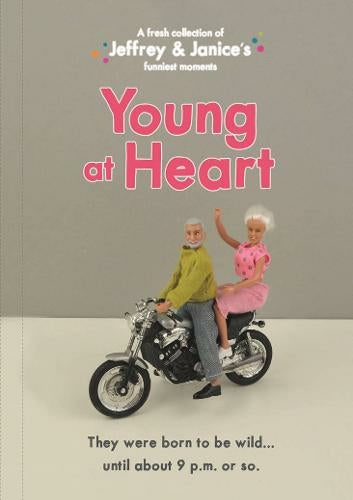 Jeffrey & Janice Books - Young at Heart