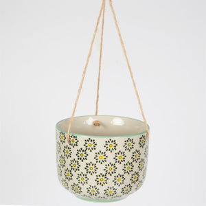 Sass & Bell - Ria Hanging Planters