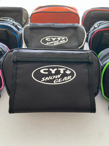 Snowmobile Handle Bar Bags