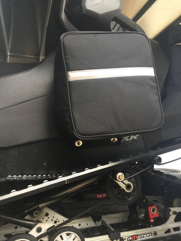 Gas Can Saddle Bag