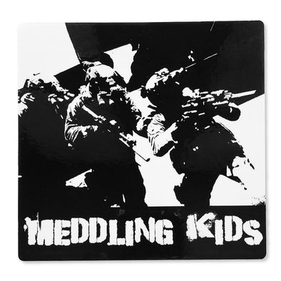 Sticker - Meddling Kids