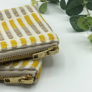 Mave Purse - Yellow