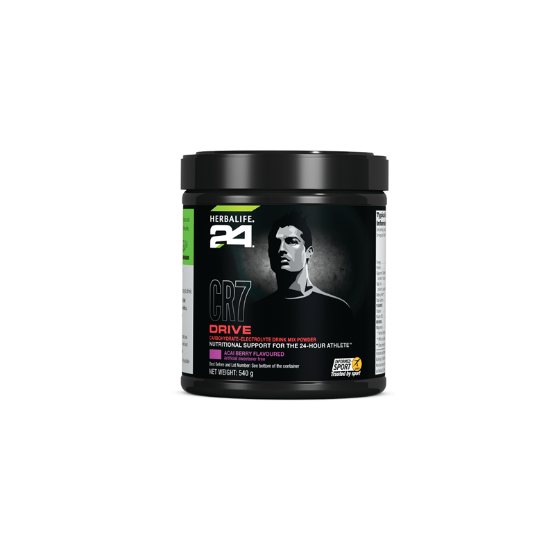 CR7 Drive Canister (540g)