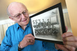 WNY Veterans: A Buffalo News Salute to our WWII Heroes