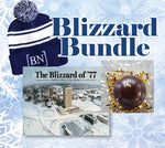 Blizzard Bundle - featuring Sweet Whisk Hot Chocolate Bomb