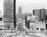 Buffalo Memories III: The Early Years and the 1950s