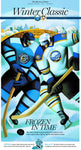 Winter Classic - January 1, 2008 Front-page poster