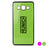 Custodia per Cellulare Galaxy A5 Munich Fluor Line - SPOTOSHOP