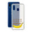 Custodia per Cellulare Samsung Galaxy A20 KSIX Flex Banana TPU - SPOTOSHOP