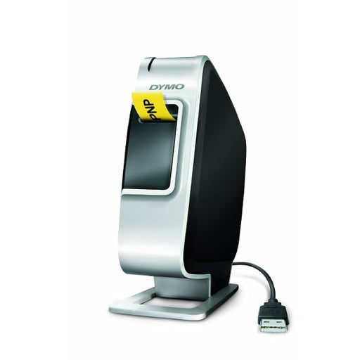Labeller Dymo Label Manager PnP S0915350 USB 16 GB 15 ppm Nero/Argentato (Refurbished A+)