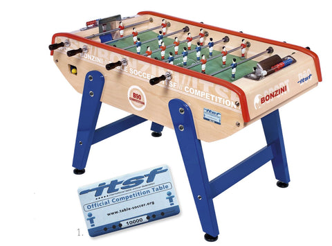 PROFFESIONAL FOOTBALL TABLE