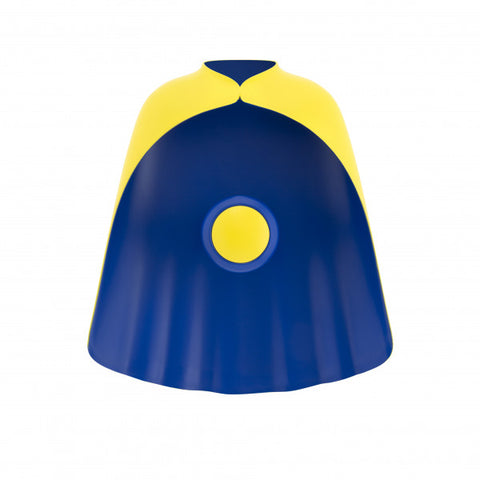 Wallhook Super Hanger Wall Hooks Blue & Yellow LeblonDelienne - Play Offside