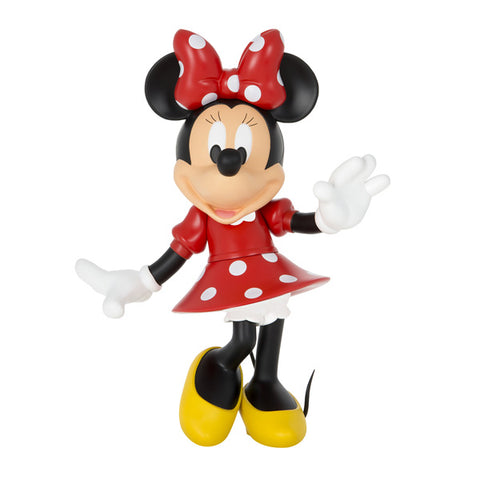 Sculpture Minnie Welcome 30cm Figurine Original LeblonDelienne - Play Offside