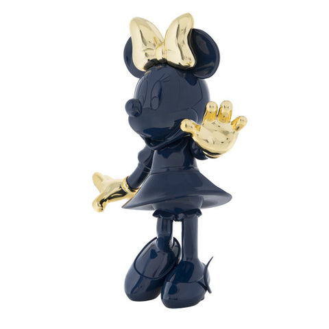 Sculpture Minnie Welcome 30cm Figurine LeblonDelienne - Play Offside