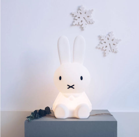 Lighting Miffy Lamp Mr Maria - Play Offside