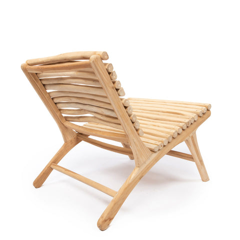 Lounge Chair Islander Lounge Chair Bazar Bizar - Play Offside