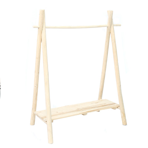 Cloth Rack Cloth Rack Natural Bazar Bizar - Play Offside