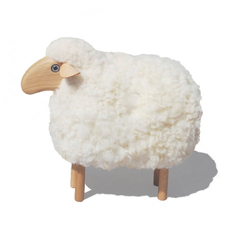 Decoration White Sheep S Meier Germany - Play Offside