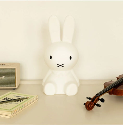 Lighting Miffy Lamp M Mr Maria - Play Offside