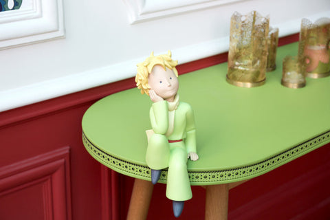 Sculpture The Little Prince 27cm Figurine LeblonDelienne - Play Offside