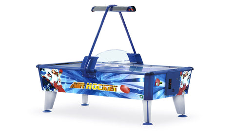 Air Hockey Air Hockey Gold Fas Pendezza - Play Offside