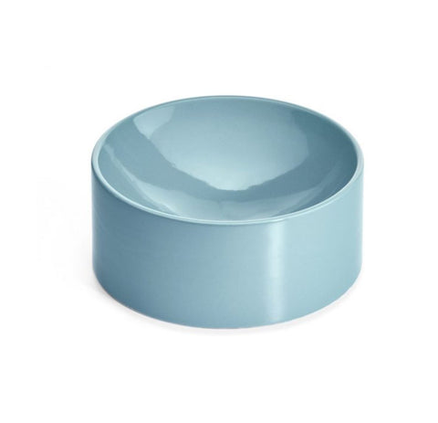 Pet Feeder Fresco Cat Bowl - Luxury Cat Feeder Available in 3 colours Pine MiaCara - Play Offside