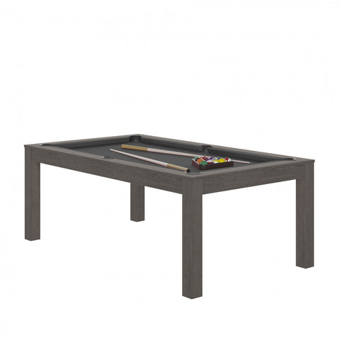 Pool Table Charme Pool Table Grey / Grey / WithTop Rene Pierre - Play Offside