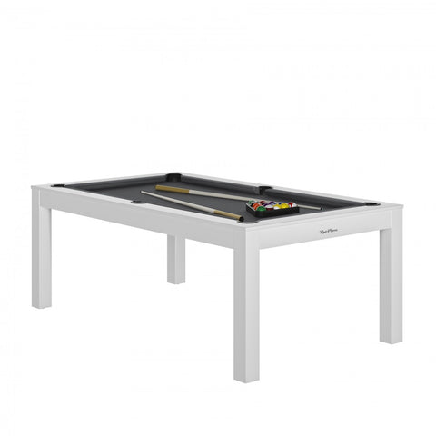 Pool Table Charme Pool Table White / Grey / WithTop Rene Pierre - Play Offside