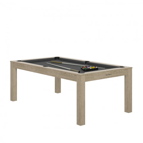 Pool Table Charme Pool Table Oregon / Grey / WithTop Rene Pierre - Play Offside