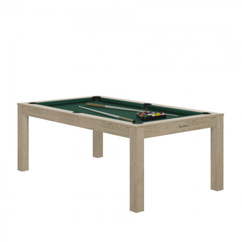 Pool Table Charme Pool Table Oregon / Green / WithTop Rene Pierre - Play Offside